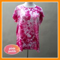 Baju Bali / Baju Atasan Tie Dye Murah / Atasan Wanita Murah