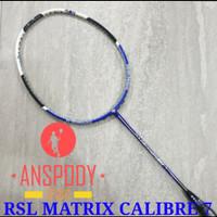 RAKET BADMINTON RSL MATRIX CALIBRE 7