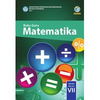 Buku Guru Matematika Kelas 7 SMP