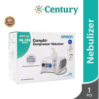Omron Compressor Nebulizer NE-C28 / alat bantu pernafasan / Asma