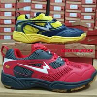 EAGLE ORBITS (100% ORI) Sepatu Badminton