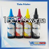 Tinta Printer Canon IP2770 / Refill Isi Ulang Infus