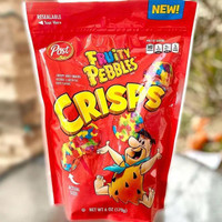 Fruity Pebbles Crisps 170gr