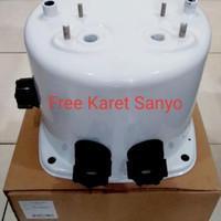 Tabung Tangki Pompa Air Sanyo 125watt PH130B Asli