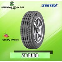 Ban Mobil ZEETEX ZT 3000 185 70 R14 - Bukan GT Radial Achiles Dunlop