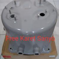 Tabung Tangki Pompa Air Sanyo PH258JP made in Japan Asli