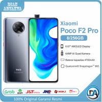 Xiaomi Poco F2 Pro 8/256 GB Garansi Resmi