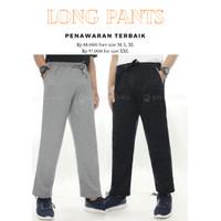 long pants pria terbaik - M