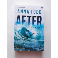 After #1: Setelah Dirimu (After) Anna Todd