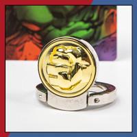 Miniso Official Marvel Cellphone Ring Holder