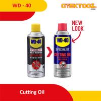WD40 / WD 40 Specialist Cutting Oil Minyak 360ml