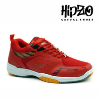 Sepatu Badminton Pria Hipzo Sepatu Pria Olahraga Sepatu Cowok Terbaru