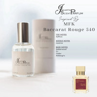 Baccarat Rouge 540
