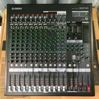 Mixer Yamaha MGP16X 16 Channel MGP 16 X