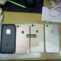back door iphone 7 7G back cover casing housing belakang