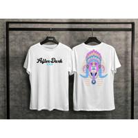 Kaos distro pria TP AD Indian DB T-shirt pria Baju pria Atasan pria