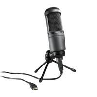 Audio Technica AT2020 USB+ Microphone Original