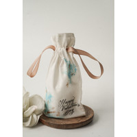 Custom Pouch Serut - Calligraphy / Gift