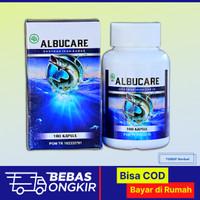 Obat Pengering Luka Jahitan Bekas Operasi Caesar Herbal ALBUCARE