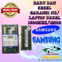 RAM NB LAPTOP DDR3L 8GB 1600MHZ SODIMM SAMSUNG ORIGINAL