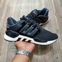 Sepatu Adidas EQT Support ADV 91/18 Black