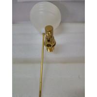 pelampung onda 1 / pelampung toren onda 1 / pelampung bak mandi