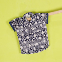 Hanoman Batik Shirt
