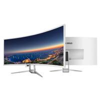 Monitor LED Great Wall 35WL49RF/1 2560X1080 21:9 HDMI DP DVI