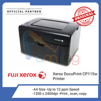 XEROX Printer DocuPrint CP115w