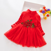 BAJU ANAK STYLE KOREA / DRESS ANAK PEREMPUAN / BAJU ANAK CEWEHP-BJA27
