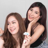 Brightening Glowing Combo (Glowing Serum, Light Cream) by Dr. Kimmiku
