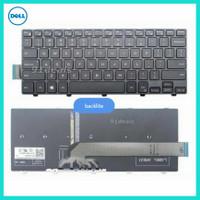 Keyboard Dell Inspiron 14-3000 14-5448 14-5442 14-7447 14-3441 Backlit