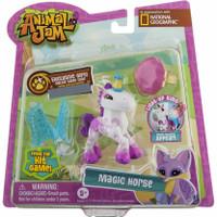 Animal Jam Best Dressed Magic Horse Action Figure