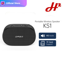 OPPO OASE Portable Wireless Speaker KS1 - Original