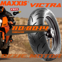 MAXXIS VICTRA S98ST 110 80-14 Ban Tubeless Lexi PCX Aerox
