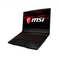LAPTOP MSI GF63 I5-9300 SSD 256GB + HDD 1TB GTX1650Ti