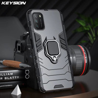POCO M3 SOFT CASE HYBRID PANTHER SERIES