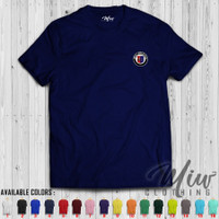 Tshirt/Baju Distro/Kaos ALPINA Logo
