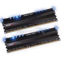 Avexir Ram DDR3 Core Series PC12800 8GB (2x4GB) Dual Kit Module