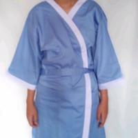 Baju pasien piyama kimono rumah sakit