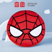 MINISO Marvel Bantal Karakter Kartun Pillow Nyaman Rumah Kantor