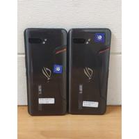 ASUS ROG PHONE II ZS660KL RAM 8 ROM 128GB SECOND
