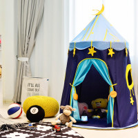 Tenda Anak Tenda Anak Camping House Play Tent Mainan Tenda Lipat RS08