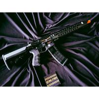 EMG SAI GRY AR-15 Gas Blowback w/ JailBrake (Configuration Standard)