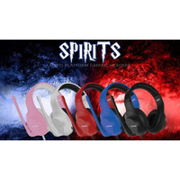 HEADSET GAMING SADES 721 SPIRITS