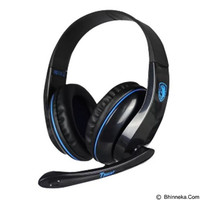 HEADSET GAMING SADES 701 T-POWER