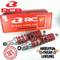 Shock Breaker Belakang RCB A2 320 MM Honda Bebek / Tiger / RX King
