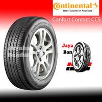 Ban Mobil Avanza Veloz Ertiga Livina - Continental CC5 Size 185/65 R15