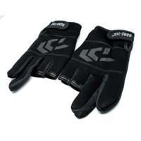 Sarung Tangan Mancing Original GORE-TEX Anti Slip Fishing Gloves