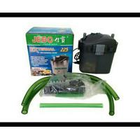 Filter Aquarium External (Canister) - JEBO 225   420L/H